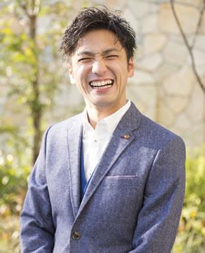 代表取締役 横山 大典