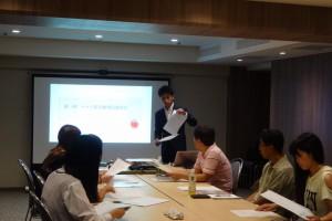 【東京】ペット防災指導員認定者講習会が無事に終了致しました。
