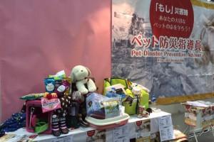 「Pet博 2016 in大阪」が無事に終わりました。皆様、ありがとうございました。